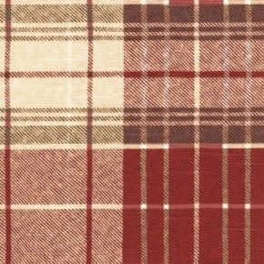 Mirella 142-06 Chequered pattern fabric from our offer.