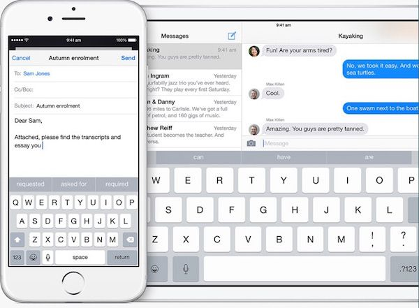 9 Problems Hope Apple Would Fix in iOS 9