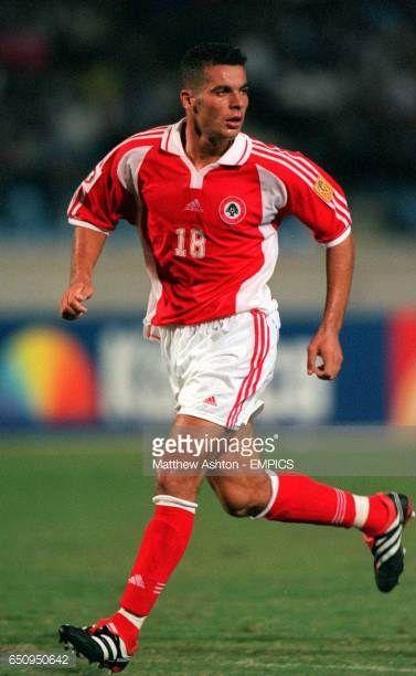 Mohamed Halawi Lebanon