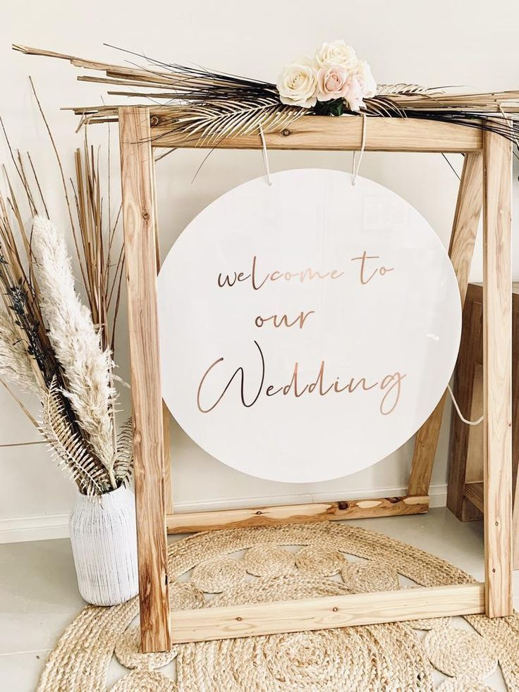 FOR HIRE VIC Stands Signs Wedding Signs Wedding We…