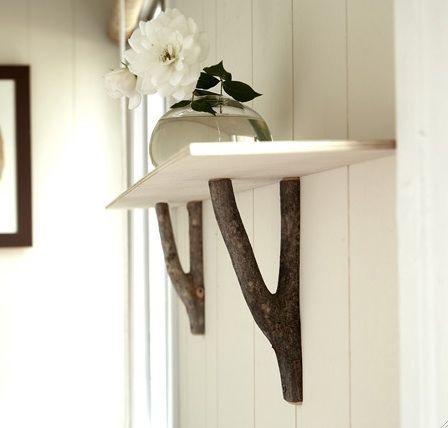17 Best Images About Bracket For Shelf On Pinterest Hanging Pendants Shelves And Iron Decor