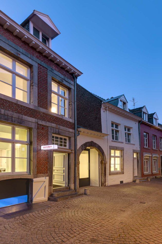 Hotel Zenden, The Netherlands
