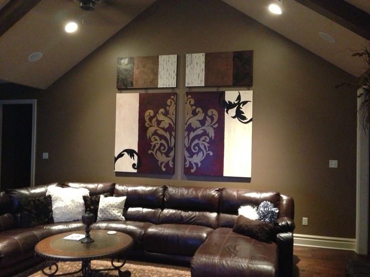 Tall Wall Decor 20 best tall wall images on pinterest