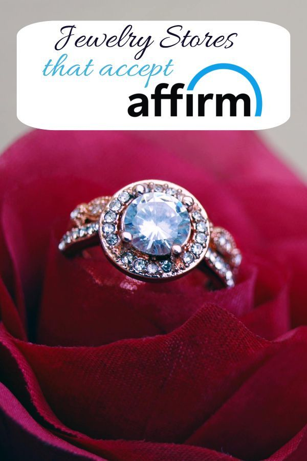 25++ Do jewelry stores offer financing information