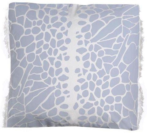 Rockpool Floor Cushion www.emmahayes.co.nz