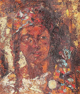Octav Bancila - Related Artist Discovery - Octav Bancila