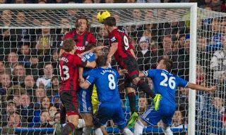 Hasil Liga Inggris Chelsea vs West Brown,1 Gol Hazard Jadi Penyelamat