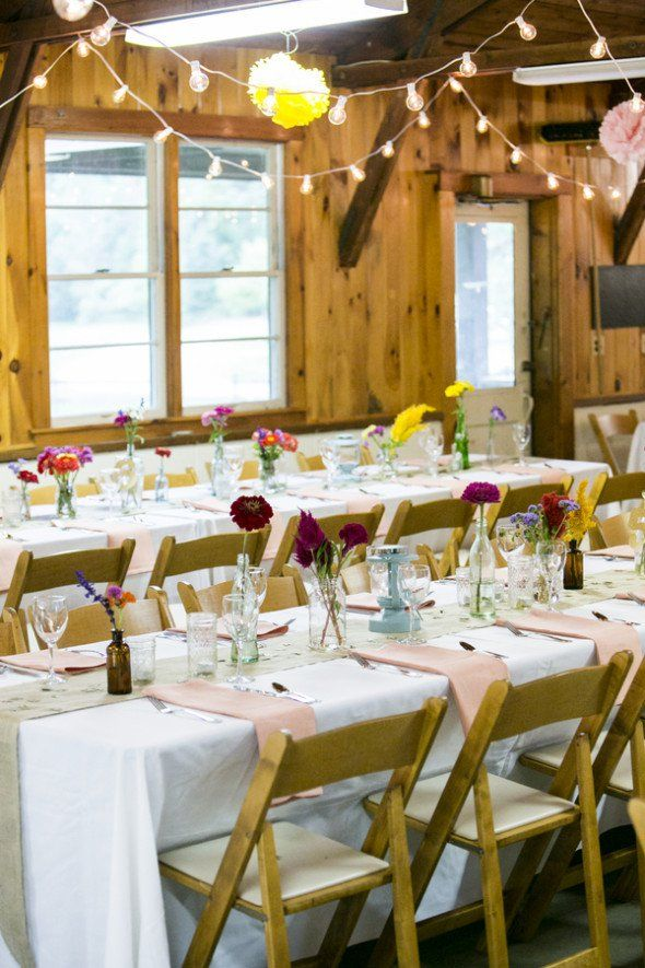 17 Best 1000 images about Rustic Wedding Table Decorations on Pinterest