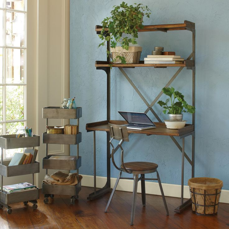 jayden metal shelf units worldmarket storage and organization - Shelving Units Ideas