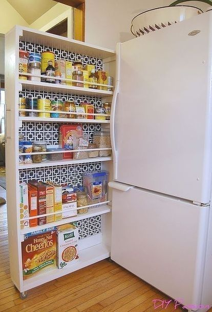 the best idea of pantry organization rotating pantry for do it yourself do it yourself on do it yourself kitchen organization id=50870