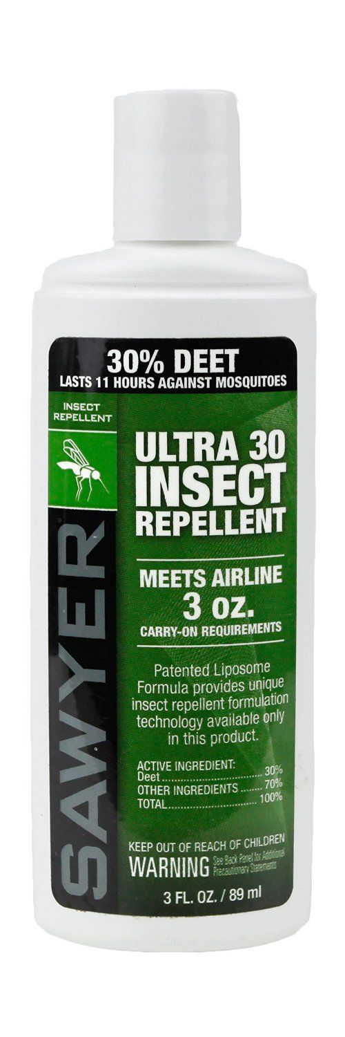 Sawyer Products Premium Ultra 30% DEET Insect Repellent in Liposome Base Lotion >>> You can find more details by visiting the image link.