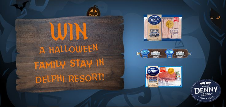 Win a Halloween Family Stay in Delphi Resort - https://www.competitions.ie/competition/win-a-halloween-family-stay-in-delphi-resort/