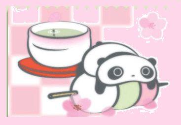 tare panda - can't get enough