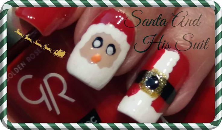 Santa Claus....christmas design
