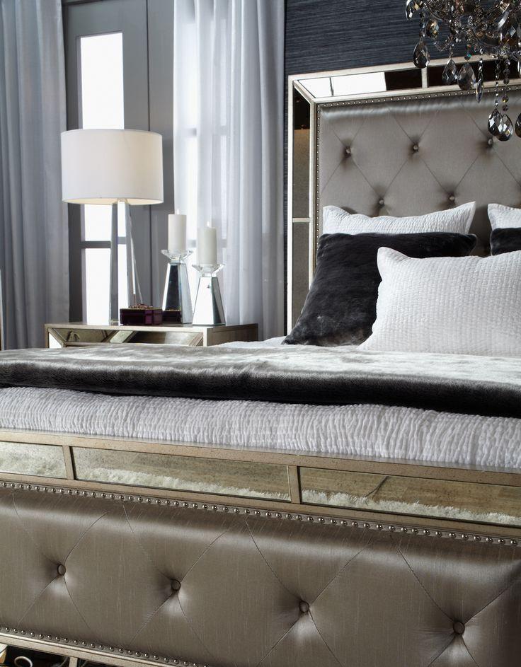 Bedroom goals 17 best DECORATING IN CERULEAN