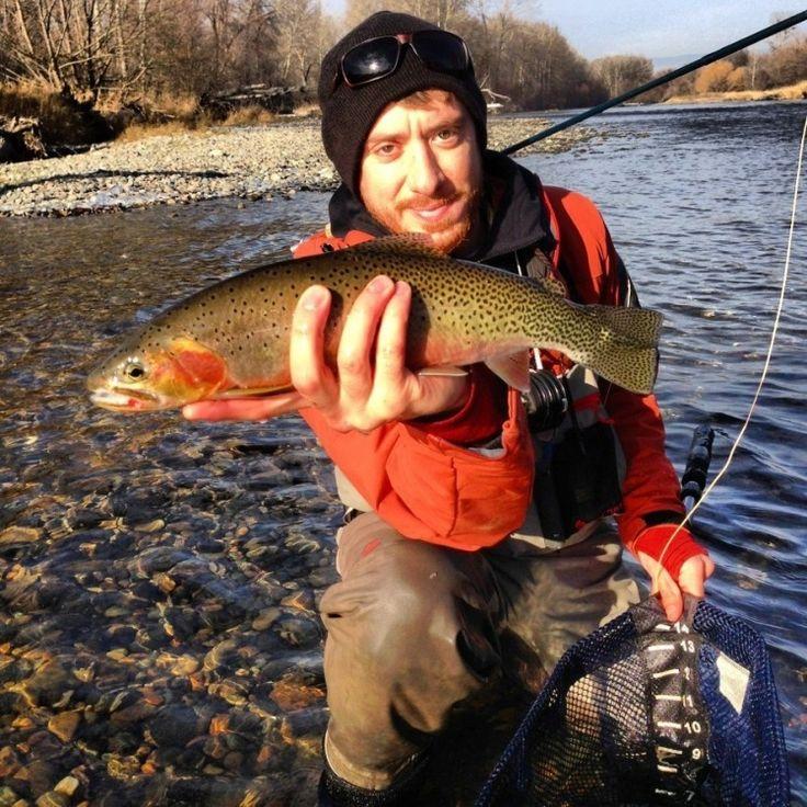7 best images about yakima river washington on pinterest for Trout fishing in washington