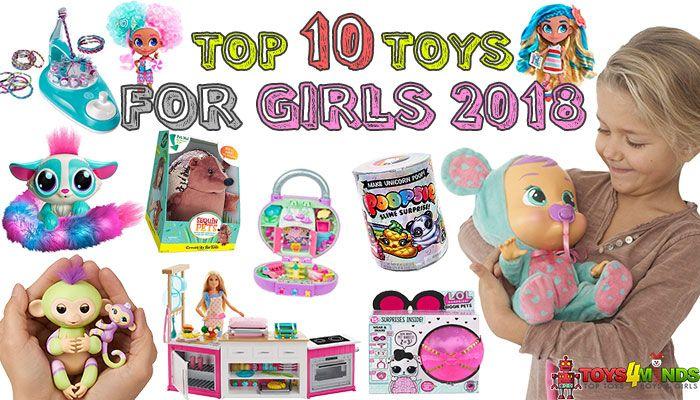 Top Toys For Christmas 2019 Christmas 2019