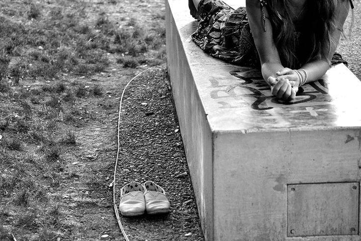 Anais Nin ::: interpretazione di Valentina Caselli, photo di Barbara Gozzi. #soultrotters