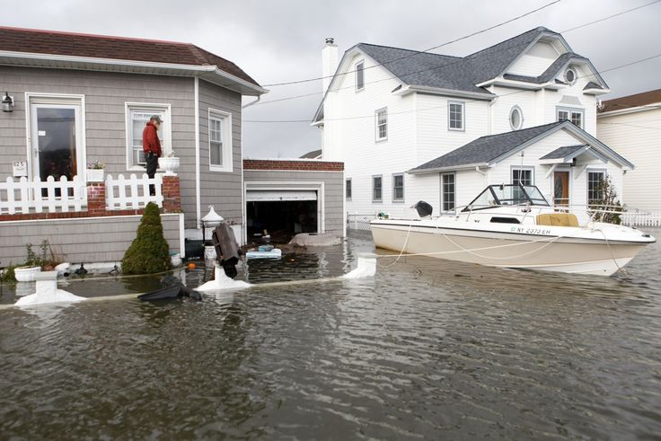 taxpayers have subsidized flood insurance premiums for property owners.  now that the true cost of flood insurance is made known to those at risk, they are unhappy!