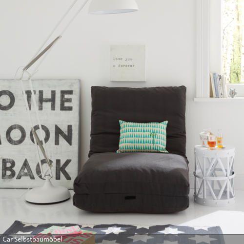Die besten 25+ Moderne schlafsessel Ideen auf Pinterest - bettsessel kinderzimmer gastebett