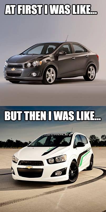 #Chevy #Chevrolet #Meme #Sonic
