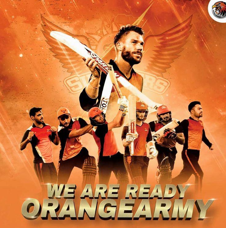 IPL 2020 Sunrise Hydrabad in 2020 Match score, Cricket