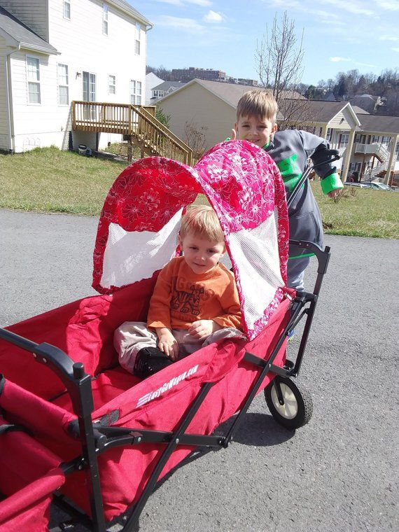 48 Best Kids Wagon Images On Pinterest Kids Wagon Baby