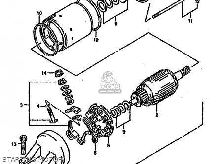 1994 Suzuki Gsxr 750 Engine Diagram. Suzuki. Auto Parts