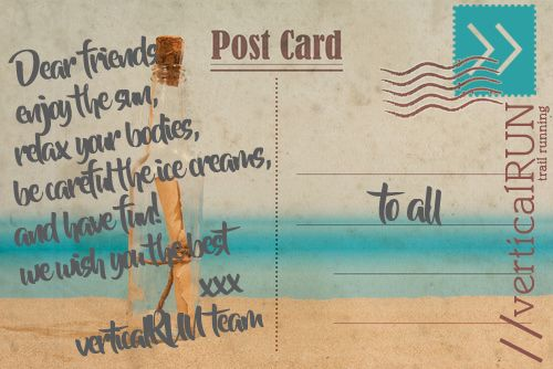 Summer post card! Enjoy :)