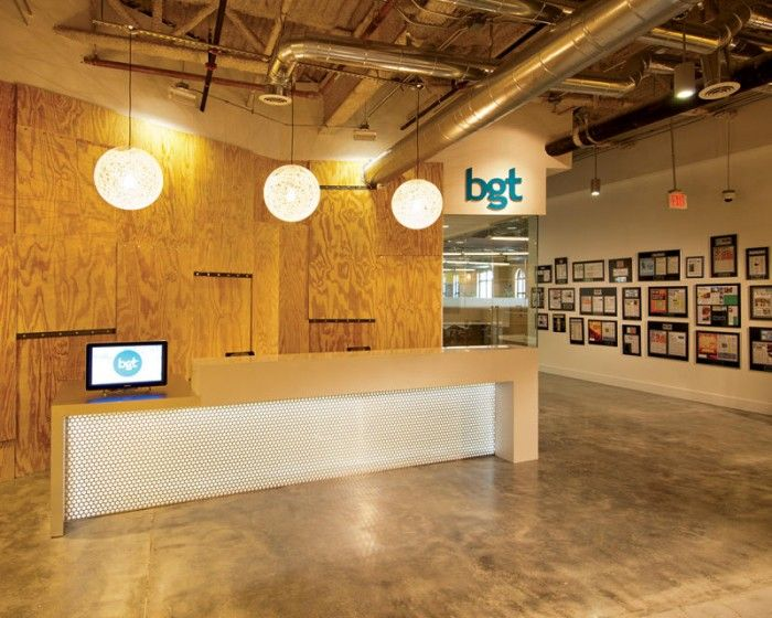 The Miami-based interactive marketing firm BGT Partners has twice been named in Ad Age's 'Best Places to Work in the U.S.' list, and they were #2 in 2011.