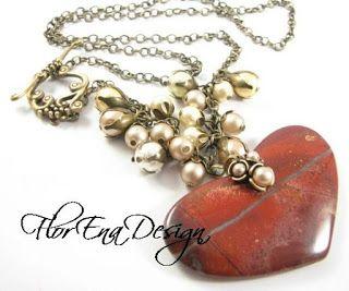 FlorEna Design : Inima, nu fii de piatra! - F0460 VANDUT