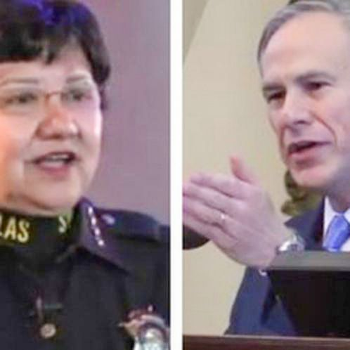(Conservative Tribune)–Texas has been at the forefront of the court fight against the Obama administration's attempts to make give illegal aliens citizenship by fiat, now the Lone Star State's governor is cracking down on cities inside his borders that offer sanctuary to illegals. In a letter to Dallas County Sheriff Lupe Valdez reported by Breitbart, …