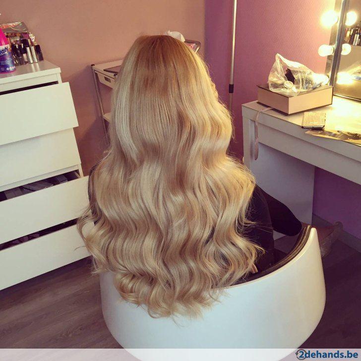Ervaren kapster  hairextensions, haarverlenging in Limburg - Te koop