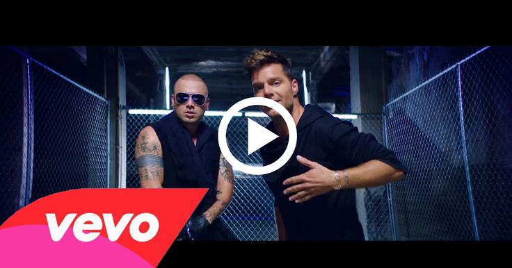 Esce il nuovo video di Wisin: Que se Sienta el Deseo ft. Ricky Martin