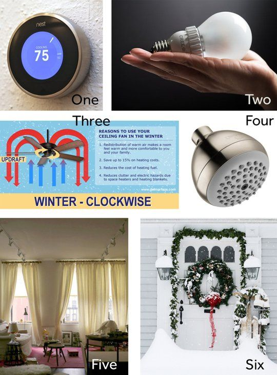 Six Ways to Save Money While Fixing Up Your Home for the Holidays