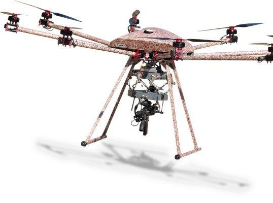Crean drone capaz de disparar armas    Desarrollado por Duke Robotics, el drone TIKAD está armado con una ametralladora y un lanzagranadas. Por si al mundo le hacían falta más armas para atacar o defenderse del prójimo, la empresa estadounidense Duke Robotics desarrolló un drone que está armado con una ametralladora y un... https://tswhost.com/blog/crean-drone-capaz-disparar-armas/