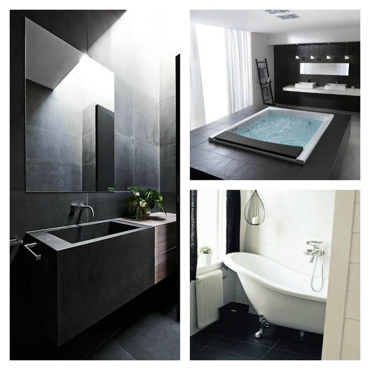 1000 id es sur le th me ardoise salle de bains sur. Black Bedroom Furniture Sets. Home Design Ideas