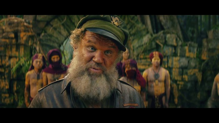 Kong: Skull Island :: Movie Trailer #3