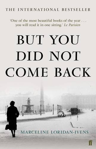 """Writing about the trial of one of the major architects of the Holocaust, Adolf Eichmann, in 1961, Hannah Arendt coined the phrase """"the banality of evil"""" to describe the systematic, unexamined way this genocide was enacted. The conversion of the barbaric to the everyday is expressed potently in two words in this memoir by the writer and documentary maker Marceline Loridan-Ivens."""