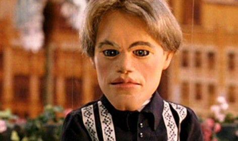 """I am Matt....Damon....Matt Damon""."