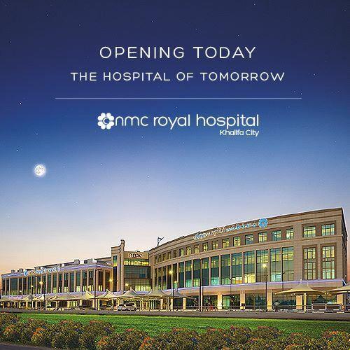 #nmc health #nmc Royal #AbuDhabi #khalifa #hospital #hospitals #br shetty #health #healthcare