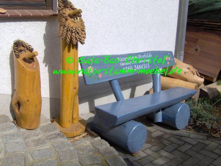 172 best m Natur, Floristik, Garten images on Pinterest Nature - rustikale gartenmobel aus ungarn