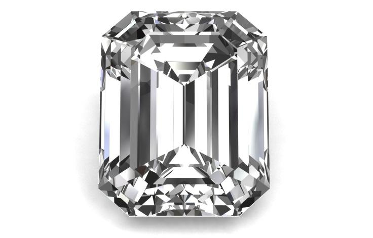 Emerald Cut @bensimondiamond #giveadiamond
