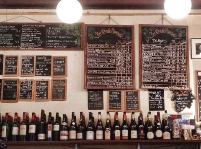 Looking for a good wine bar in Paris? Paris Travel Contributor Jacob Kleinman has a list of the best wine bars the city has to offer.