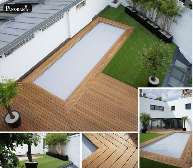 Les 25 meilleures idées concernant terrasse ipe sur pinterest ...