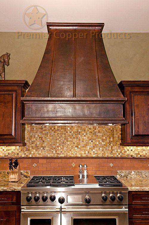 85 best Vent hood decorating images on Pinterest Vent hood - kitchen hood ideas