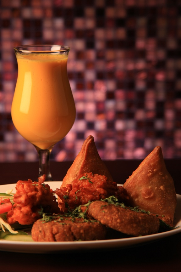 Indian Food Photography  Whysall Photography