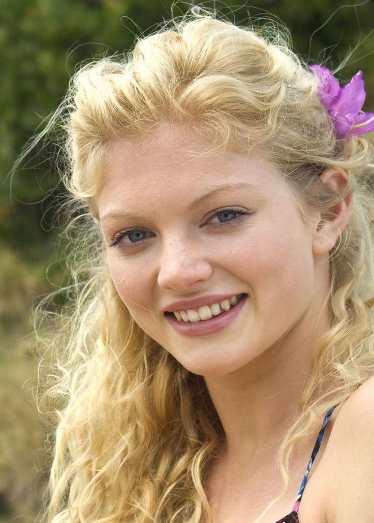 Cariba Heine Actress