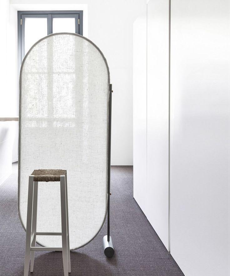 SEPARÈ Screen Separè Collection by Mingardo Designer Faber design Omri Revesz, Damian Tatangelo @MingardoDF