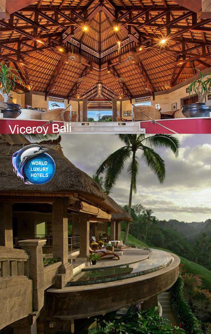 Viceroy Bali Hotel Resort